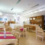 Perigiali Hotel - Skyros Greece