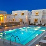 Perigiali Hotel – Magazia Skyros Greece