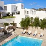 Ammos Hotel – Magazia Skyros Greece