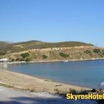 Acherounes - Skyros