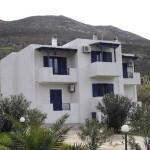 Achilli Apartments – Skyros Greece