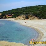 Agios Petros - Skyros