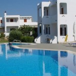 Angela Hotel – Skyros Greece