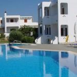 Angela Hotel – Skyros Greece