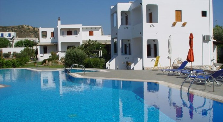 Angela Hotel - Skyros Greece