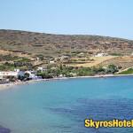 Aspous - Skyros