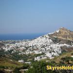 Chora - Skyros