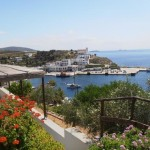 Chriason Studios & Apartments – Skyros Greece