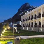 Hydroussa Hotel – Skyros Greece