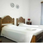 Hydroussa Hotel - Skyros Greece