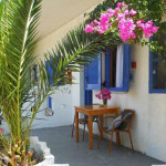 Junior Studios – Skyros Greece