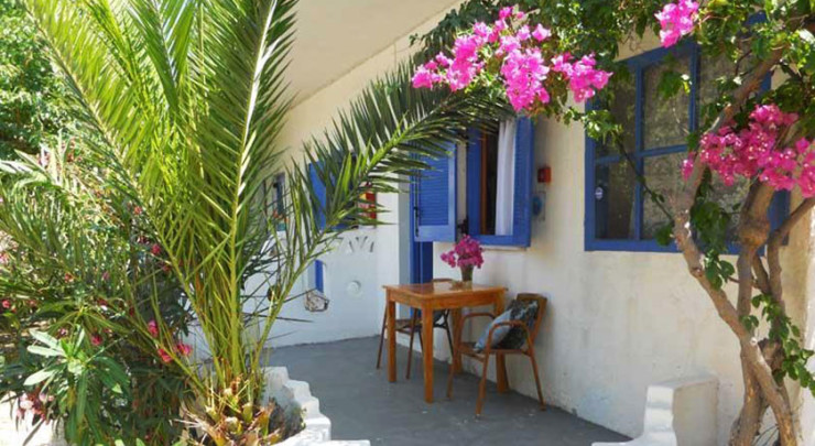 Junior Studios - Skyros Greece