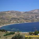 Kalamitsa - Skyros