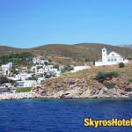 Linaria - Skyros