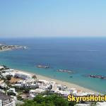Magazia - Skyros