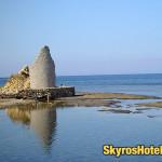 Molos - Skyros