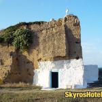 Pouria - Skyros