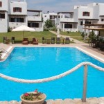 Vina Beach Hotel – Skyros Greece