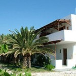 Meroi Studios - Skyros Greece