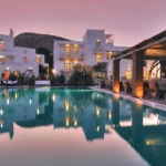 Nefeli Hotel - Skyros Greece