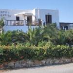 Paradise Hotel – Skyros Greece