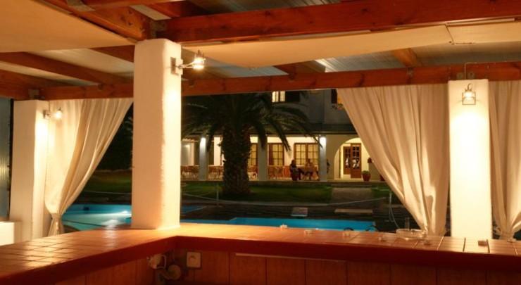 Melikari Hotel - Skyros Greece