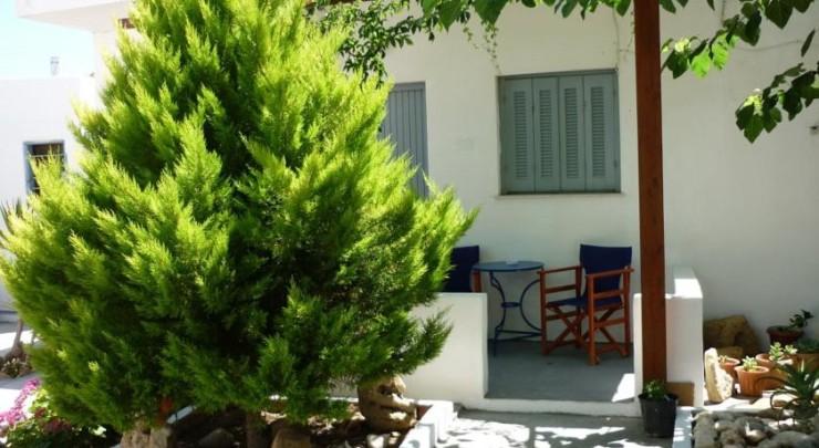 Skyros Panorama Studios - Skyros Greece
