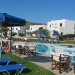 Skiros Palace Hotel – Skyros Greece