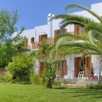 Pegasus Studios and Apartments – Skyros Greece