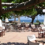 Skiros Palace Hotel - Skyros Greece